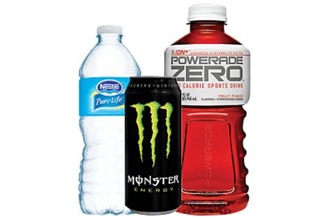 Effects of Hypotonic and Isotonic Sports Drinks on
